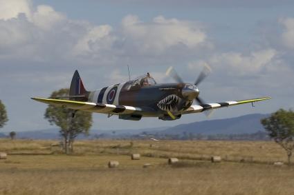 MK26B Supermarine Spitfire