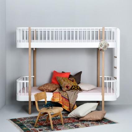 Oliver Tram Bunk Bed