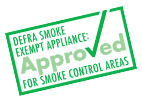 Smoke Control Area Approved