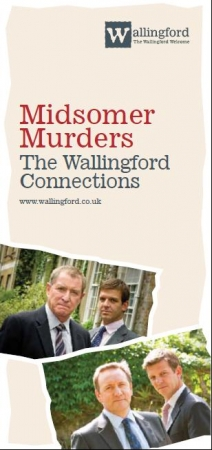 Midsomer Murders Connection