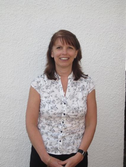 Julie Peck - Practice Manager