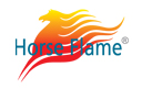 Horse Flame multi fuel stoves