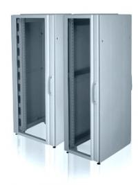 Rittal Ts 8 Network Cabinet 29u X 600mm