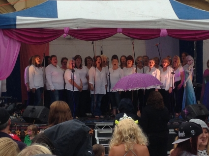 Witney Choir